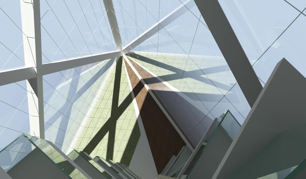 budipradono architects rni tower pancoran 27