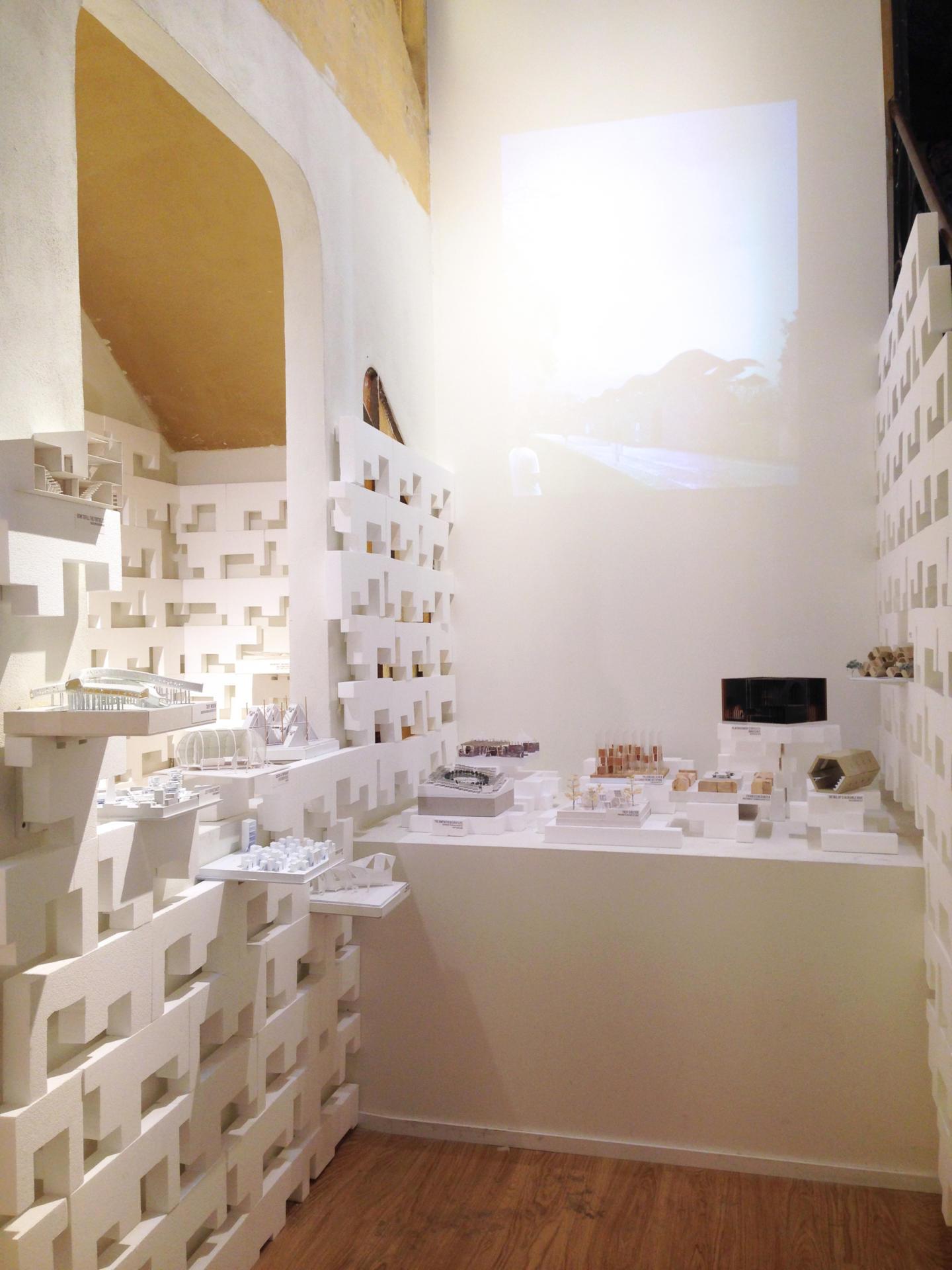 budipradono architects fortress europe