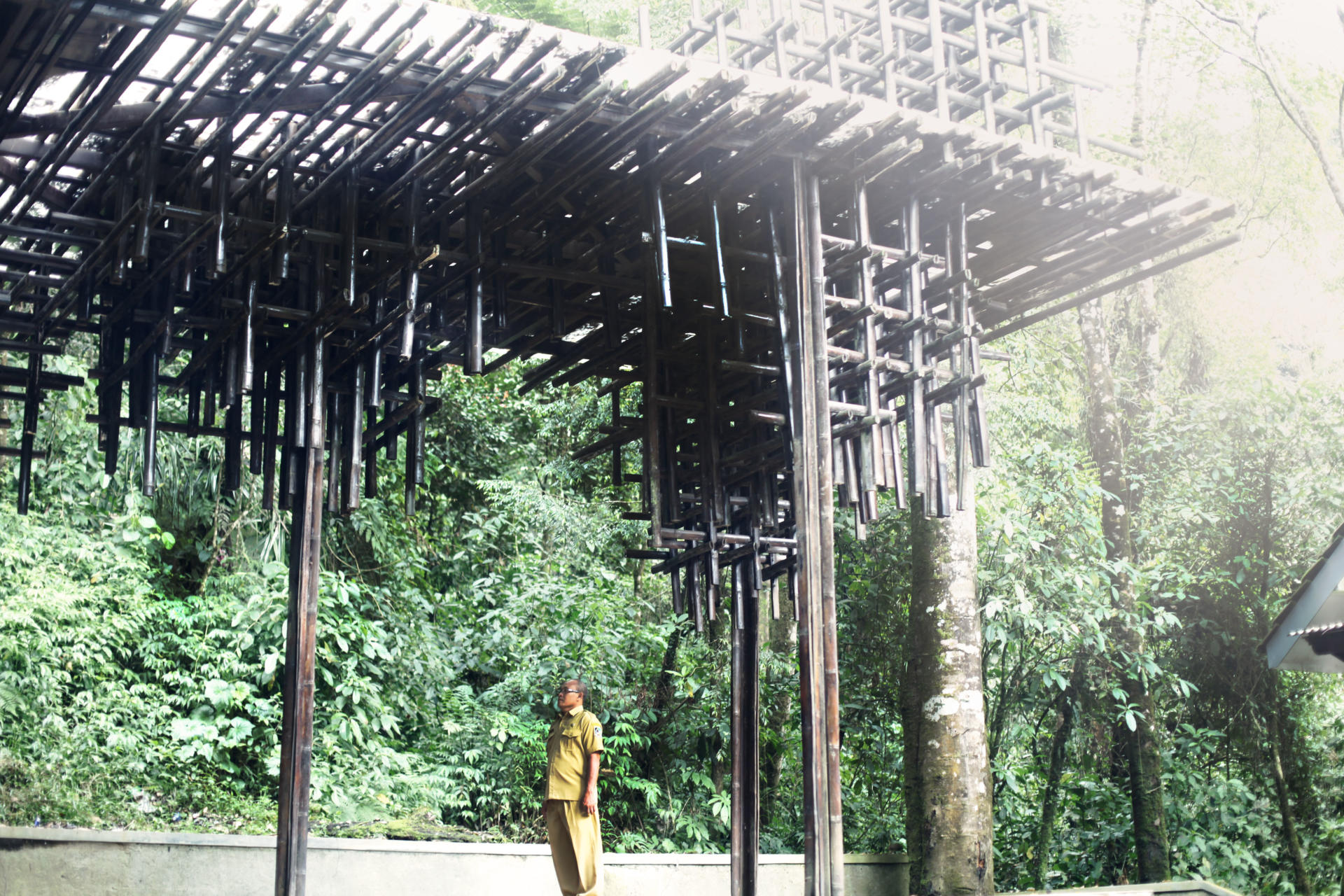 Budi Pradono Architects I Shelter